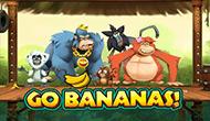 Новые игры Вулкана Бананы, Вперед!