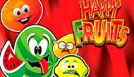Happy Fruits